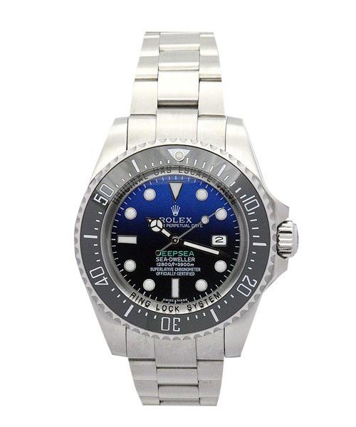 Rolex Deepsea kopior