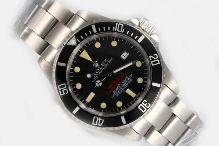 Rolex Milgaus klockor kopia
