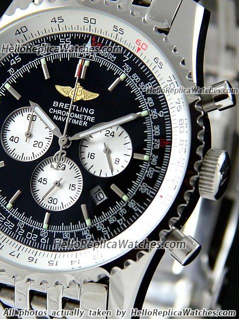 breitling navitimer chronograph replica