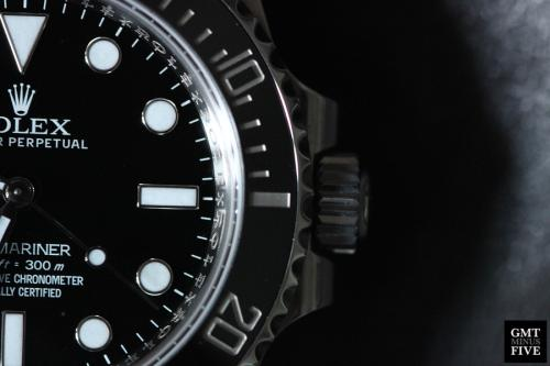 price of rolex submariner two tone